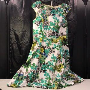 London times size 12 dress